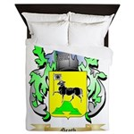 Groth Queen Duvet
