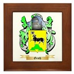 Groth Framed Tile