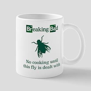 Breaking Bad Fly Mug