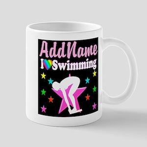 AWESOME SWIMMER Mug