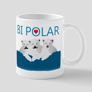 Bi Polar Bears Mug