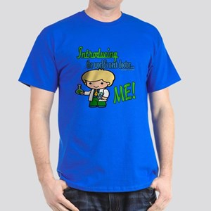 Future Doctor Dark T-Shirt