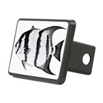 Spadefish Hitch Cover