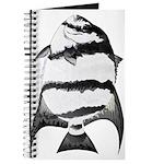Spadefish Journal