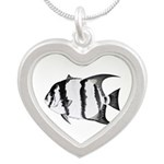 Spadefish Necklaces