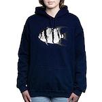 Spadefish Women's Hooded Sweatshirt