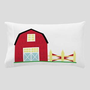 Private Farm Pillow Case