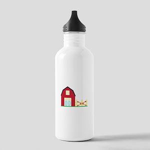 Private Farm Water Bottle