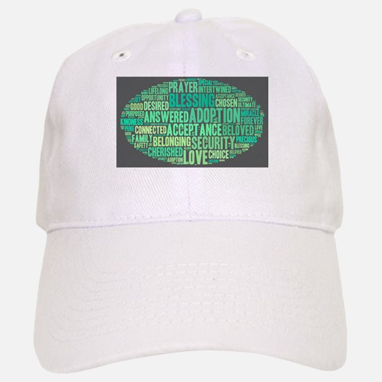 Sea Breeze Baseball Baseball Baseball Cap