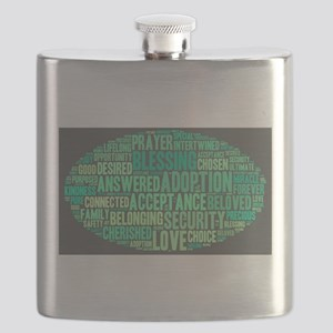 Sea Breeze Flask