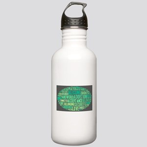 Sea Breeze Water Bottle