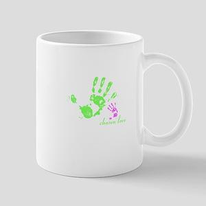 we are family! Mug