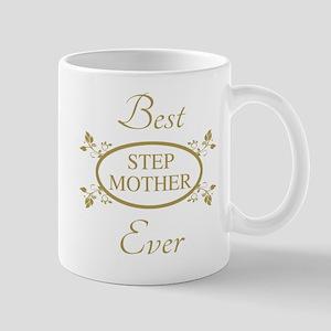 Best Stepmother Ever Mug