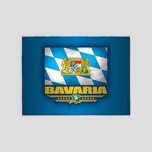 Bavaria 5'x7'Area Rug