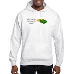 Christmas Cash Hooded Sweatshirt