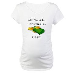 Christmas Cash Shirt