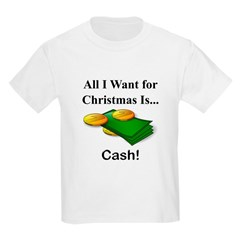 Christmas Cash T-Shirt