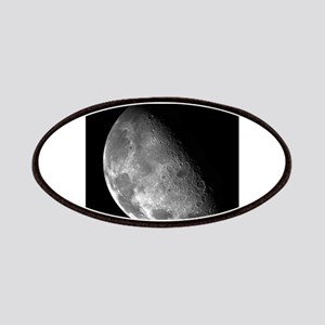 Moon by Galileo Spacecraft Patches