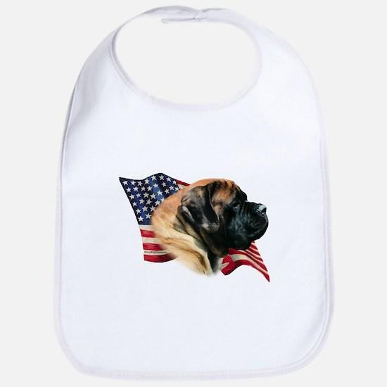 Mastiff(apr) Flag Bib