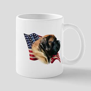 Mastiff(apr) Flag Mug