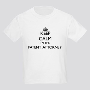 Keep calm I'm the Patent Attorney T-Shirt