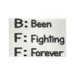 BFF Definition Magnets