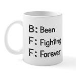 Bff Definition Mugs