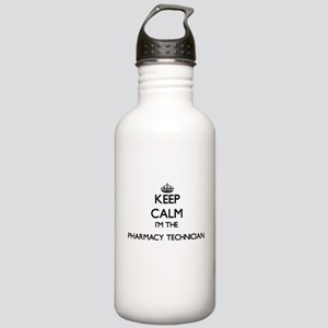 Keep calm I'm the Phar Stainless Water Bottle 1.0L