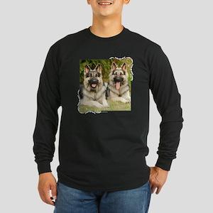 Canyon 2014 Long Sleeve Dark T-Shirt