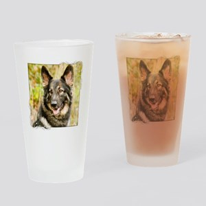 Tribute 2014 Drinking Glass