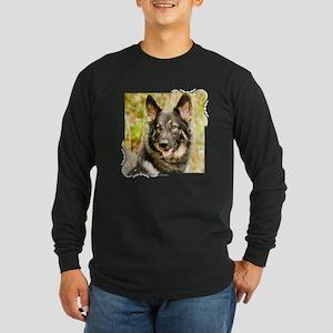 Tribute 2014 Long Sleeve Dark T-Shirt