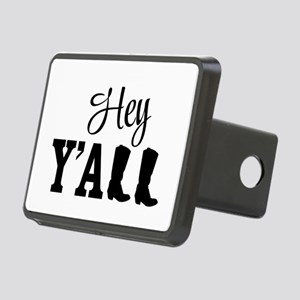 Hey Y'all Hitch Cover