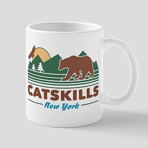 Catskills New York 11 oz Ceramic Mug