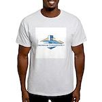Umunhum Conservancy Logo T-Shirt