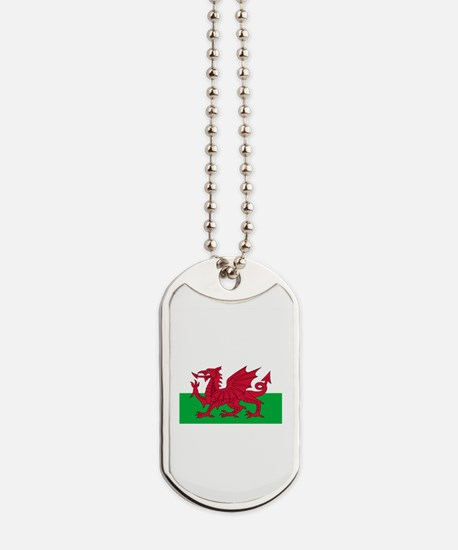 wales-flag-4000w.png Dog Tags