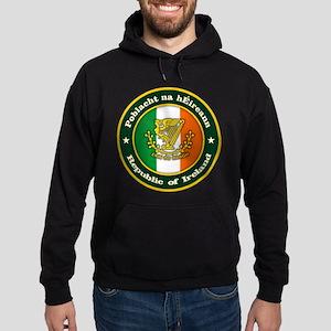 Irish Medallion 2 Hoodie