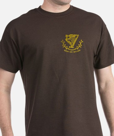 Irish Medallion 2 T-Shirt