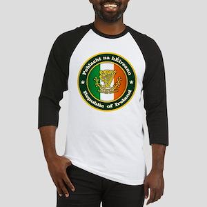 Irish Medallion 2 Baseball Jersey