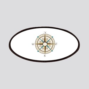 Compass Patches