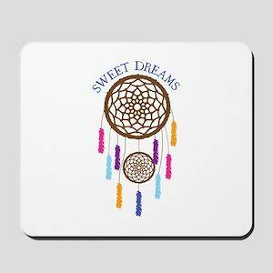 Sweet Deams Mousepad