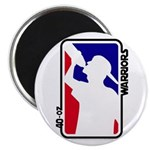 40-oz Logo - Magnet