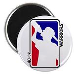 40-oz Logo - Magnet (100 pk)