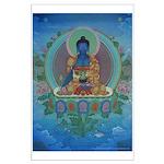 Medicine Buddha Poster Large