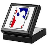 40-oz Logo - Keepsake Box