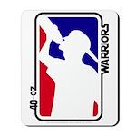 40-oz Logo - Mousepad