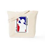 40-oz Logo - Tote Bag