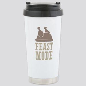 Feast Mode Thanksgiving Mugs