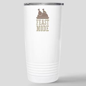 Feast Mode Thanksgiving Mugs