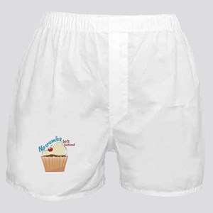 No Crumbs left behind Boxer Shorts