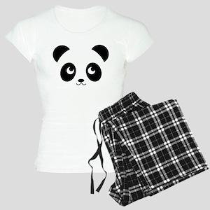 Panda Smile Women's Light Pajamas